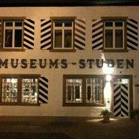 Photo taken at Museumsstuben by Frank S. on 9/7/2011
