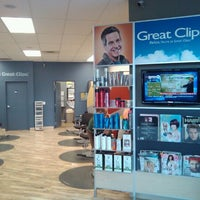 Photo taken at Great Clips by Jason B. on 5/13/2011