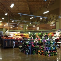Photo taken at Whole Foods Market by ajdury *. on 3/7/2012