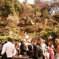Photo taken at Shepstone Gardens by Paul S. on 11/12/2011