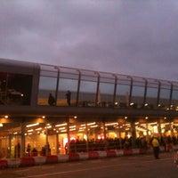 Photo taken at Eindhoven Airport (EIN) by Jan vT on 1/14/2011