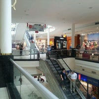 Photo taken at Mall Plaza Oeste by Jhon S. on 2/28/2012