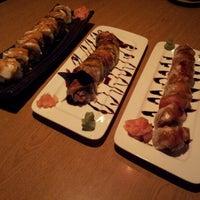 Photo taken at Asakusa by Nate F. on 6/12/2012