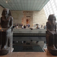 Photo prise au Temple of Dendur par Randi L. le7/28/2012