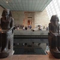 Foto scattata a Temple of Dendur da Randi L. il 7/28/2012