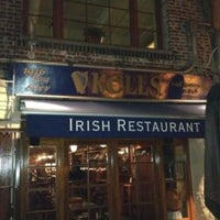 Photo taken at Kells Irish Restaurant & Pub by Carla J. on 6/10/2012