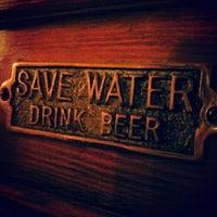 Снимок сделан в Irish Pub пользователем Alexey G. 7/25/2012
