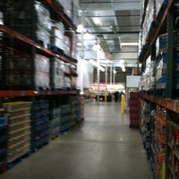 Photo taken at Costco Wholesale by D L. on 3/24/2012