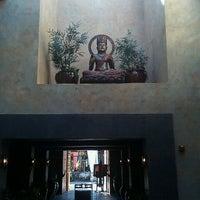 Photo taken at RockSugar Pan Asian Kitchen by Justin H. on 1/16/2011