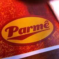 Photo taken at Parmê by Thiago M. on 4/30/2012