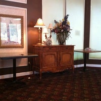 Photo taken at Oak Knoll Country Club by Kristin C. on 7/23/2011