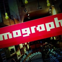 Photo taken at Lomography Gallery Store by Patrice D. on 8/28/2011