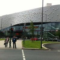 Das Foto wurde bei Einkaufszentrum Limbecker Platz von Marc R. am 6/16/2012 aufgenommen