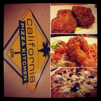 California Pizza Kitchen - Pizza Place in Short Hills