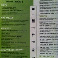 Photo taken at Houlihan's by Jessica on 7/10/2012