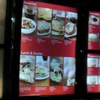 Photo taken at Starbucks by Chris O. on 12/15/2011