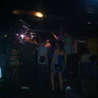 Photo taken at Discothèque St Hilaire by Arn V. on 8/2/2011