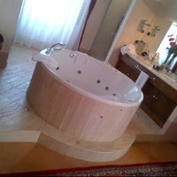 Снимок сделан в Poggio Alla Sala Resort Montepulciano пользователем Massimo B. 6/8/2012