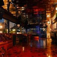 Photo taken at Lions Nightclub by Volvo Cars Brasil on 3/15/2011