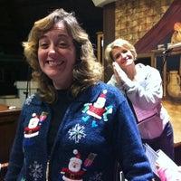 Photo taken at St Anthony's Catholic Church by Deb V. on 12/23/2011