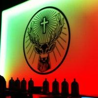 Photo taken at Rudas Studios by Christian Paul S. on 11/14/2011
