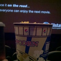 Photo taken at Marcus Majestic Cinema Omaha by Todd C. on 12/15/2011