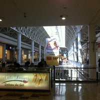 Photo taken at Minas Shopping by Israel S. on 8/4/2011