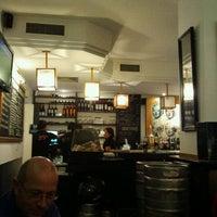 Photo taken at La Cerveceria De Pozuelo by Mercedes F. on 9/17/2011