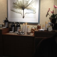Photo taken at About Faces Day Spa by Tashika M. on 5/2/2012