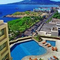 Foto tomada en Hotel Aryaduta por Daniel P. el 3/24/2012
