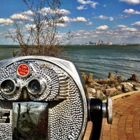 Photo taken at Lakewood Park by Gregory W. on 4/16/2012