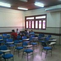 Photo taken at Universidade do Estado do Amapá (UEAP) by Antonio Carlos J. on 8/14/2012
