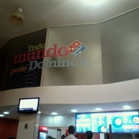 Photo taken at Domino's Pizza by Dartagnan H. on 10/13/2011