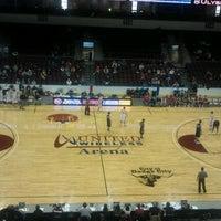 United Wireless Arena - Stadium in Dodge City