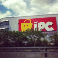 Photo taken at IPC Shopping Centre by Andy Y. on 10/23/2011