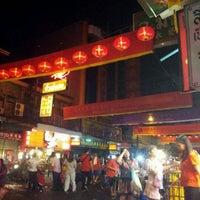 Photo taken at Yaowarat Chinatown Heritage Center by กรศศิร์ ค. on 1/23/2012