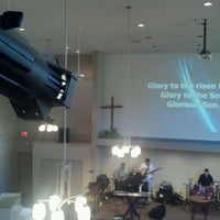 Photo taken at Christian Assembly Church by Steve H. on 3/11/2012