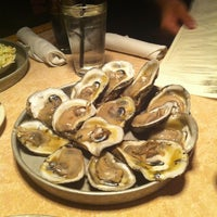 Photo taken at 42nd St Oyster Bar by Dai G. on 11/5/2011