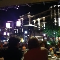 Photo taken at Silverspot Cinemas at Mercato by CORY O. on 11/5/2011