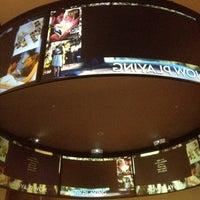 Photo taken at Landmark Theater at Greenwood Village by Roger D. on 4/26/2012