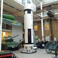 Photo prise au Imperial War Museum par Philipp B. le1/31/2012