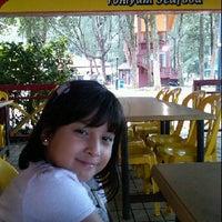 Photo taken at Restoran Selera Warisan Tom Yam Seafood by Aida Y. on 12/27/2011