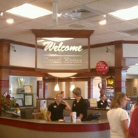 Photo taken at Chick-fil-A by Chris R. on 9/3/2011