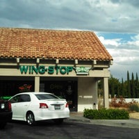 Photo taken at Wingstop by Snapper 💰💰 B. on 9/5/2012