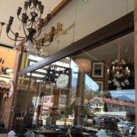 Photo taken at Pérgola Café Gourmet by Henrique N. on 9/2/2012