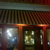 Photo taken at Gelateria Del Leone by Maurice H. on 11/28/2011