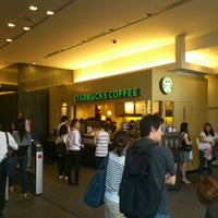 Photo taken at Starbucks Coffee 渋谷セルリアンタワー店 by Kazuhiko I. on 7/27/2012