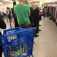 Photo taken at Ross Dress for Less by David C. on 12/13/2011