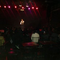 Photo taken at Satchmo by Omar V. on 10/24/2011