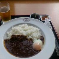 Photo taken at 大湧谷スカイレストラン by itooo7 on 10/1/2011